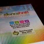 Buku Denaihati 2014