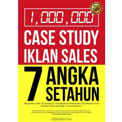 Case Study Iklan Sales 7 Angka Setahun
