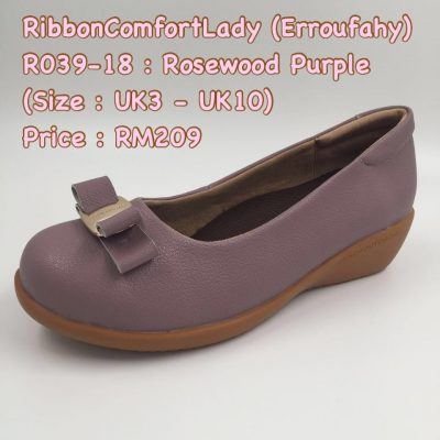 Rosewood Purple