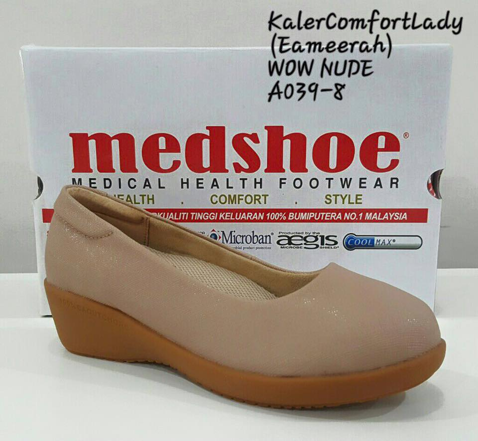 wow nude by medshoe